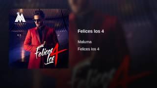 Download Lagu Felices los 4 Gratis STAFABAND