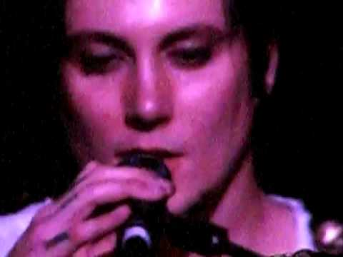 Synyster Gates' solo at Nokia Theater 4-16-09