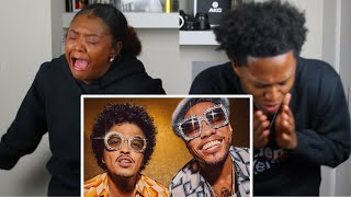 Download lagu DIDN'T KNOW BRUNO MARS AND ANDERSON PAAK SING LIKE THIS...