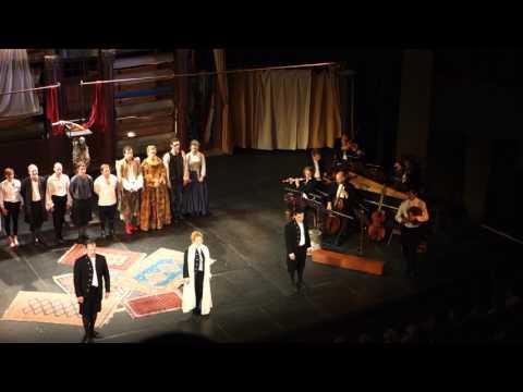 Люлли, Жан-Батист - Комедия-балет