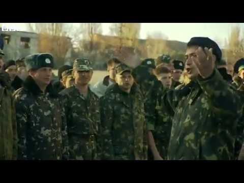 Russian troops storm Ukraine airbase in Crimea