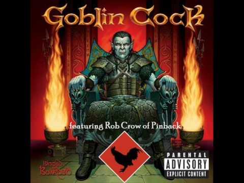 Goblin Cock - Winky Dinky Donkey