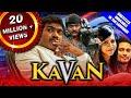 Kavan (2019) New Hindi Dubbed Full Movie   Vijay Sethupathi, Madonna Sebastian, T. Rajendar thumbnail