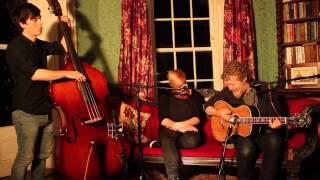 Glen Hansard, Gráinne Hunt & Lorcán O'Dwyer: Maybe Not Tonight