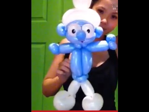 Balloon Twisting Tutorial