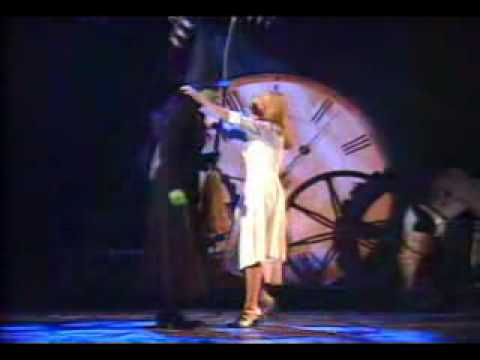 Defying Gravity (Tony Awards)