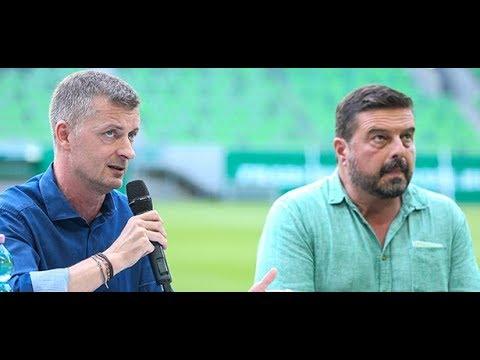 FM | Kubatov Gábor a népligeti fejlesztésekről | 2018.07.10.