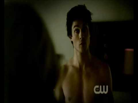 Damon Salvatore Video