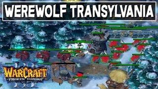 Warcraft 3 - Werewolf Transylvania #9