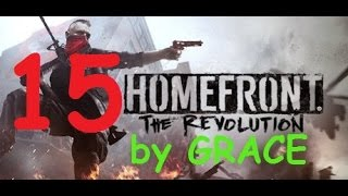 HOMEFRONT THE REVOLUTION gameplay ITA EP 15 SMALL DI NOME by GRACE