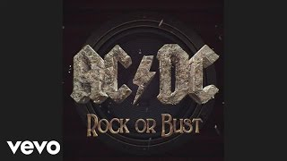 AC/DC Video - AC/DC - Rock or Bust (Audio)