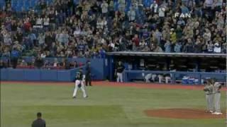 Ricky Romero - You're Gonna Go Far , Kid