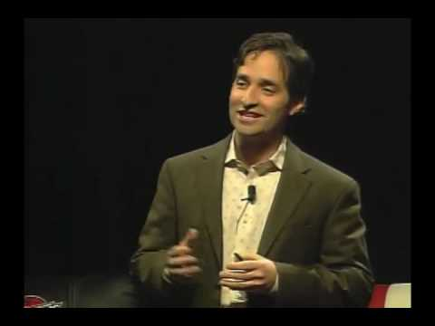 Josh Linkner - Creativity Speaker