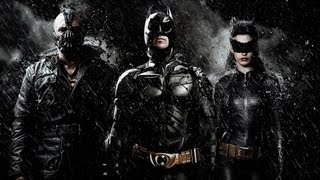 The Dark Knight Rises - The Dark Knight Rises Movie Review!!!!!!