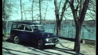 Volvo Duett advertising