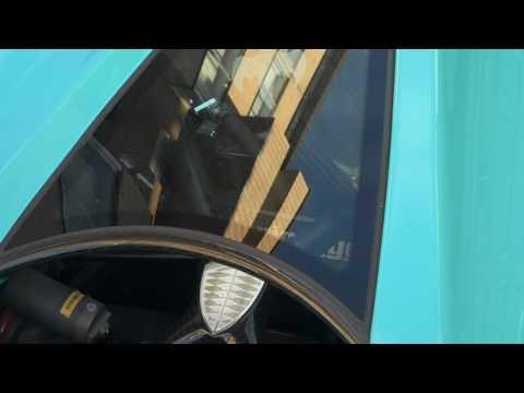 Koenigsegg CCXR or Lamborghini LP670-4 SV ?