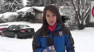CORVALLIS SNOW