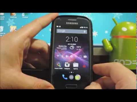 Novedades Rom CM11.0 KitKat 4.4.2 - Galaxy S3 Mini I8190/L (EspañolMX)