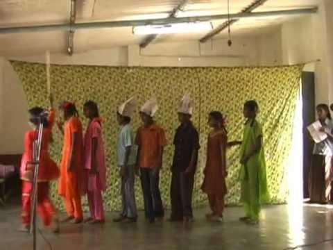 Sangolli Rayanna (kannada Drama) video