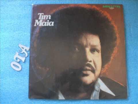 Tim Maia - Musica Para Betinha