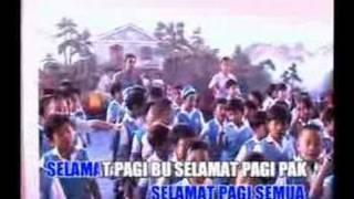download lagu Selamat Pagi - Pak Kasur Lagu Anak-anak gratis