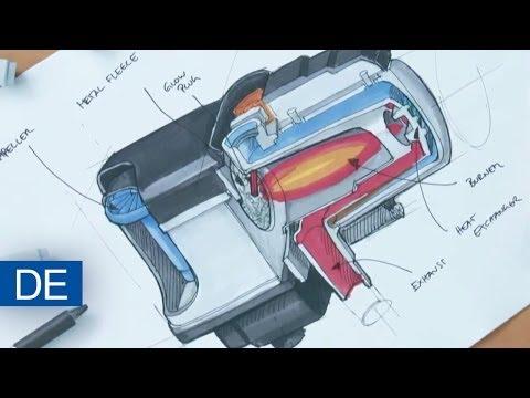 Webasto Standheizung Thermo Top Evo - Eine neue Standheizungsgeneration