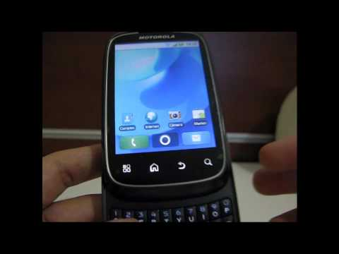 Review + Motorola Spice XT300 Vs. LG Optimus One P500