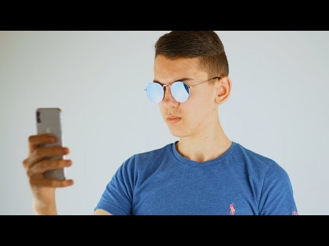 Проблема iPhone X. Face ID меня не узнаёт?