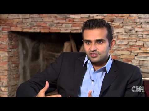 Ashish J. Thakkar - CNN Interview