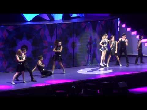 Como Quieres Violetta Live Meo Arena Lisbon HD