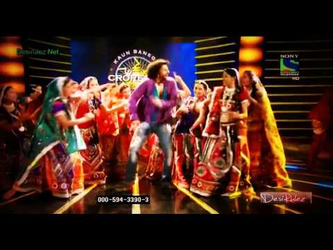 Ranveer Singh performance on Tattad Tattad