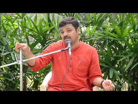 Yuva Brigade Inaguration Speech by Shri.Chakravarti Sulibele