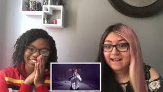 EXO-L reacts to BTS- Boy Meets Evil