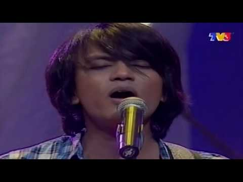 With or without you - Faizal Tahir