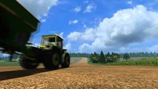 AW, MR, Hickert, Co., Andy, Landwirtschafts, Simulator, 2011, LS, Farming, MB-Trac, 1600, Turbo, Amazone, ZG-B, 8000, Herlefeld, Map, Fendt211, Karte, Tractor, John, Cow, Farmer, Pig, Cows, Pulling, Chicken, Pull, Agriculture, Sheep, Harvest