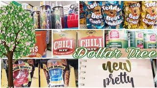 DOLLAR TREE SHOP WITH ME NEW ITEMS! MARCH 2019