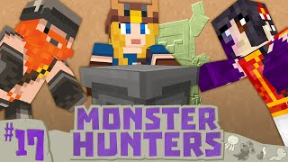 Minecraft - Into the Stronghold - Monster Hunters 17 (Finale)