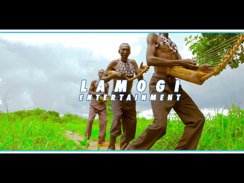 Baba Apwoyo by Lucky David Official Music Video