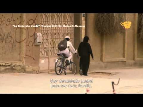 La Bicicleta Verde (Wadjda) / Programa 05 / Quinta Temporada