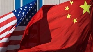 US-China trade tensions escalate before Buenos Aires meeting