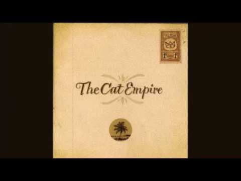 The Cat Empire - In My Pocket