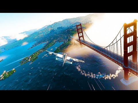 7 MASSIVE Upcoming OPEN WORLD PS4 Games in SPRING 2018 (NEW PlayStation 4 Games 2018)