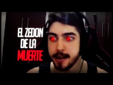 EL ZEDON DE LA MUERTE!