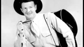 Watch Slim Dusty Happy Drover video