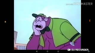 The New Tom and Jerry Grape Ape Show Sing Along The FOX