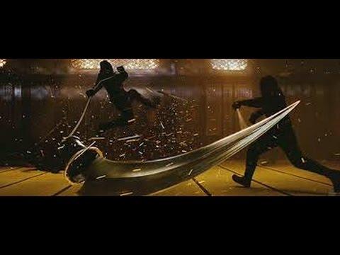 Ninja Assassin fight ниндзя убийца, сражения, рукапашный бой, улётные сражения ниндзя убийц