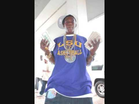 Lil Boosie-Got them ho's (New 2009) Video
