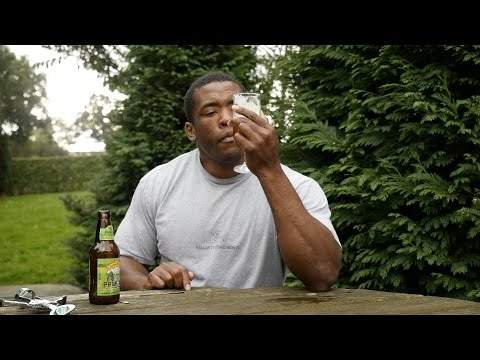 A Pint With Brian 1 - Sierra Nevada Pale Ale