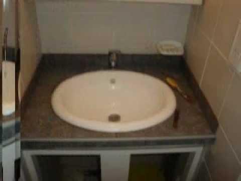 Lavamanos modernos para baños