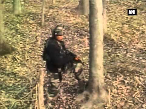 One policeman injured in Anantnag militant ambush